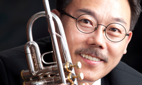 Eric Aubier French Trumpet Institute - Welcome