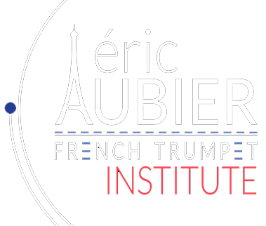 Eric Aubier French Trumpet Institute - Logo